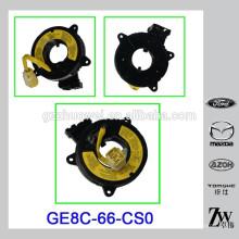 Großhandel Spiralkabel Sub-Assy Uhr Spring Airbag für Mazda 323 Premacy GE8C-66-CSOA