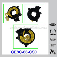 Vente en gros Spiral Cable Sub-assy Horloge Spring Airbag pour Mazda 323 Premacy GE8C-66-CSOA