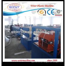 SJ-90/33 única máquina de tubulação de água parafuso da extrusora PEAD