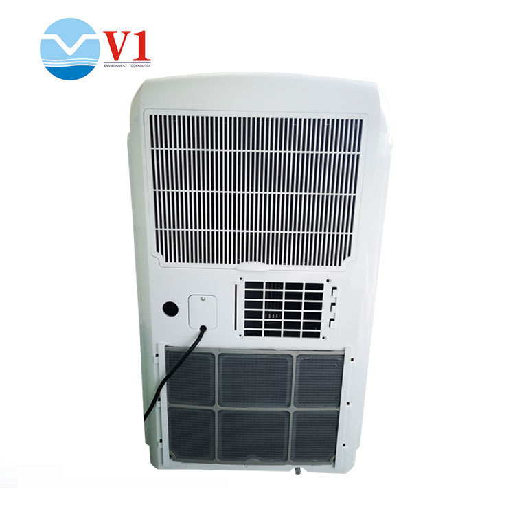Air Purifier with UV