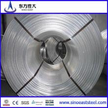 Aluminium Wire Rod AA6101electric Qualität