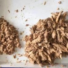 Canned Tuna In Brine 48 Count