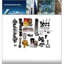mitsubishi spare parts, mitsubishi elevator
