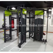 360 synergy March expo Gym Equipment