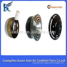 auto a/c compressor clutch for V5 BUICK 12V 6PK 130mm