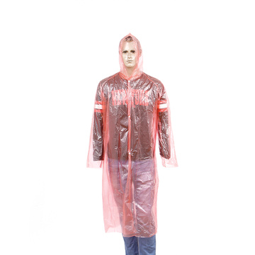 Imperméable combinaison de protection jetable