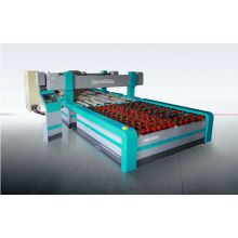 glass four side edger/Four side edging machine