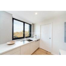 Modern Properties Kitchen Application Sliding Aluminium Windows