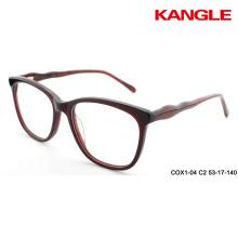 Factory cheap wholesale eyeglasses low price acetate optical frames