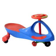 Three wheel Kids Twist Swing Car