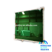 15mm19mm building construction glass with SGCC certificate