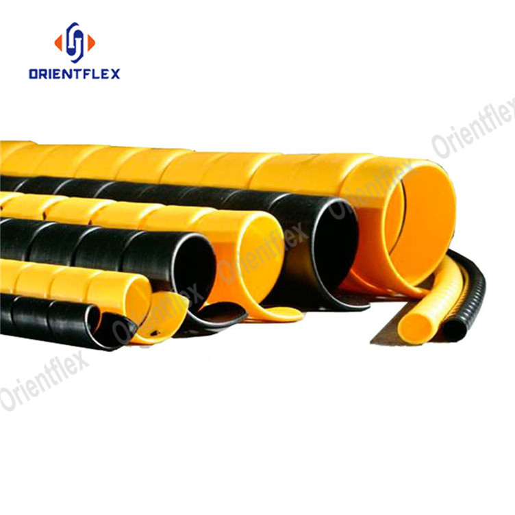 Hydraulic Guard Hose 15