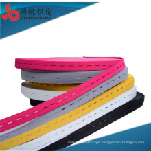 Promotion Factory Oeko-Tex Good Quality Button Hole Elastic Band