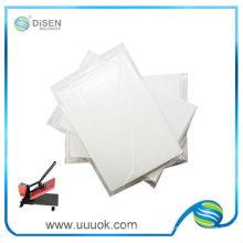 Heat Transferpapier für Kunststoff