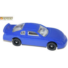 Promotion Colorful Pull Back 1: 50 Scale Mini Taxi Model Diecast Toy Cars