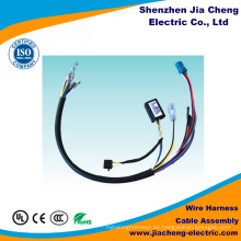 Fábrica automotriz modificada para requisitos particulares de la asamblea de cable del arnés de cable fábrica