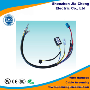 L'usine adaptée aux besoins du client de câble de harnais de fil des véhicules à moteur a vendu directement