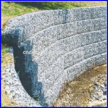 decorative gabion retaining walls, gabion boxes
