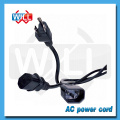 PSE 7/12 / 15A Cable de corriente estándar japonés 125V