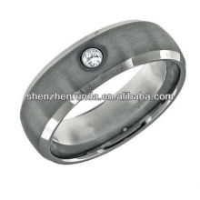 wholesale fashion jewelry Tungsten Ring wholesale fashion jewelry