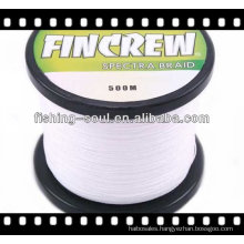 BRLN001 Colorful Braided Wire Fishing Lines