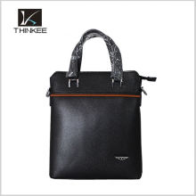 large capacity men leather tote bag genuine leather handbags