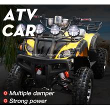 Adults ATV Gasoline Powered Go Kart UTV Car