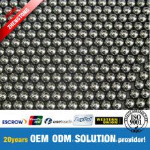 Ground Surface Tungsten Carbide Pen Ball