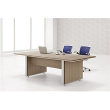 Tableau de conférence moderne de table de réunion de Dsign (FOH-H-3024)
