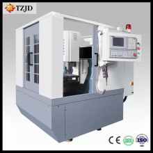 6060 Mould Machine with Servo Motor Metal Carving CNC Machine