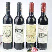 Factory Direct Sale Wine Glass Bottle, Large-Capacity Wine Bottle