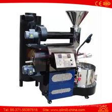 Máquina de tostar de alta calidad con sistema de enfriamiento Tostador de café de 5 kg