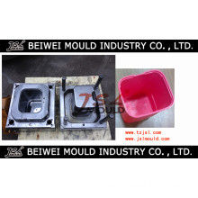 Quality Plastic Injection Bucket Mould