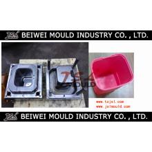 Molde de balança de injeção de plástico de qualidade