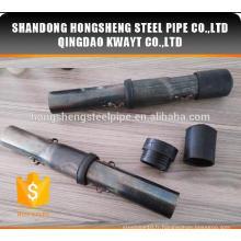 Crosshole Sonic Logging pipe pour Panama