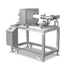 Stainless Steel Pump Metal Detector For Fluid