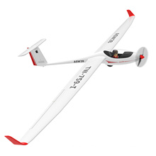 ASW28 Brushless PNP Easy Assembly 2600mm Epo Foam Wing & Plastic Fuselage Remote Control RC Glider Airplane