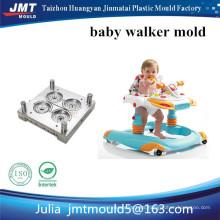 Nuevo modelo de plástico Unique Baby Walker