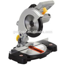 850w Economy Portable Wood Cutting Saw Mini Small Electric Power 190mm Miter Saw GW8002