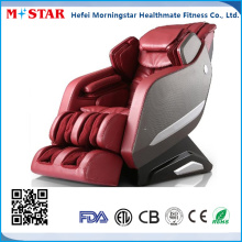 L Shape Mechanism Super Deluxe Chaise de massage à usage domestique Singapour