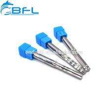 Резцы BFL с твердосплавными напайками 3-х ступенчатая фреза с резаком для фрезерования Fresa De Metal Duro