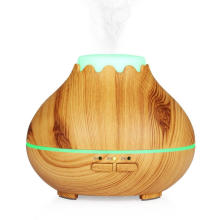 150ml Ultrasonic Cool Mist Humidifier For Yoga Spa