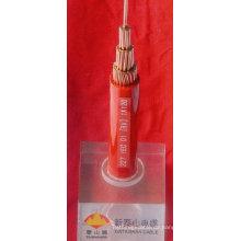 PVC Isolierte Kabel Nennspannung bis 450 / 750V