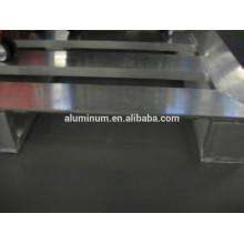 Profils industriels en aluminium