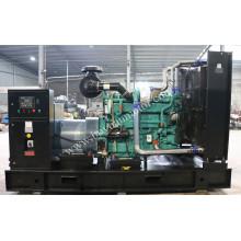 400kw / 500kVA Cummins Diesel Motorleistung Elektrischer Generator