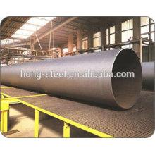 certificación abs Ams 5571 347 Tubo sin soldadura de acero inoxidable con alta calidad
