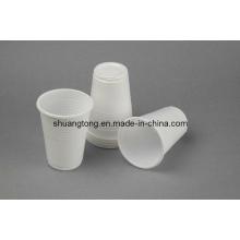 Copo plástico de 210ml PP
