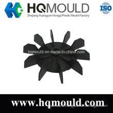 Plastic Motor Fan Blade Injection Tooling