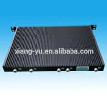 CS-118-174- 50-04-01 Tríplex pasivo Telecom RF Combinador de cavidad