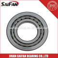 Inch Roller Bearing 593/592 Taper Roller Bearing 593/592A Bearing Sizes 88.9*152.4*39.688mm